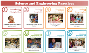 Science / Curriculum Support Posters