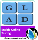 Enable Online Testing