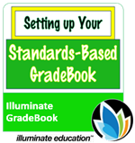 Standards-Based GradeBook