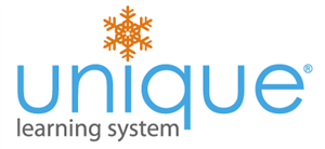 Unique Learning System Logo